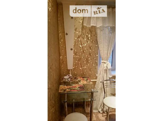 двухкомнатная квартира в Одессе, район Большой Фонтан, на Сегедская в аренду на короткий срок посуточно фото 1