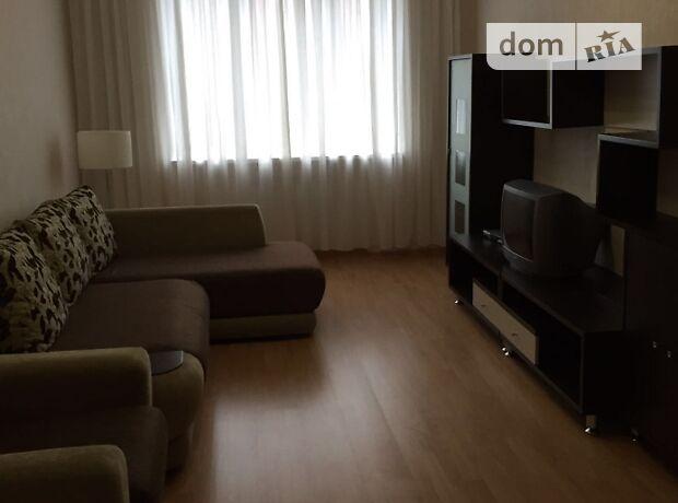 двухкомнатная квартира в Одессе, район Большой Фонтан, на просп. Шевченко в аренду на короткий срок посуточно фото 1