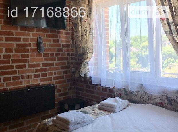 однокомнатная квартира в Одессе, район Большой Фонтан, на ул. Золотой берег 31, в аренду на короткий срок посуточно фото 1