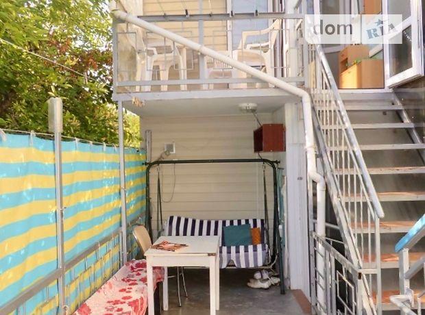 однокомнатная квартира в Одессе, район Большой Фонтан, на Переулок лодочный в аренду на короткий срок посуточно фото 1