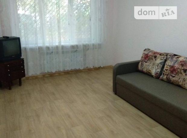 однокомнатная квартира в Одессе, район Большой Фонтан, на Гвоздичный переулок 4, в аренду на короткий срок посуточно фото 1