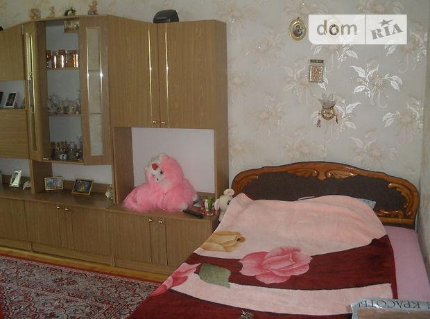 однокомнатная квартира в Одессе, район Черемушки, на ул. Академика Филатова в аренду на короткий срок посуточно фото 1
