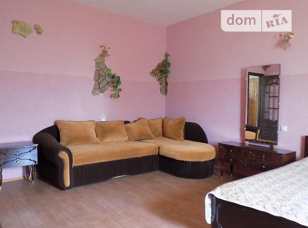 однокомнатная квартира в Одессе, район Черноморка, в аренду на короткий срок посуточно фото 1