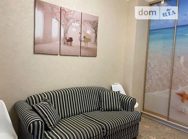 однокомнатная квартира в Одессе, район Дача Ковалёвского, на ул. Дача Ковалевского 121, в аренду на короткий срок посуточно фото 1