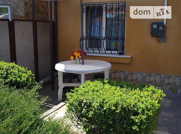 четырехкомнатная квартира в Одессе, район Фонтанка, на ул. Гагарина 16, в аренду на короткий срок посуточно фото 1