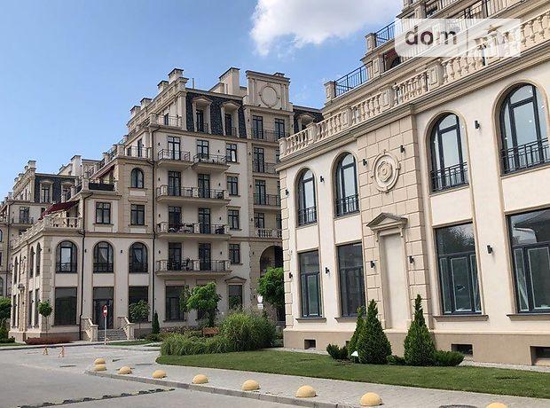 однокомнатная квартира в Одессе, район Фонтанка, в аренду на короткий срок посуточно фото 1