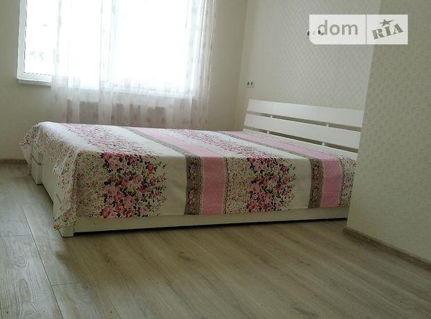 однокомнатная квартира в Одессе, район Киевский, на просп. Академика Глушко 2, в аренду на короткий срок посуточно фото 1