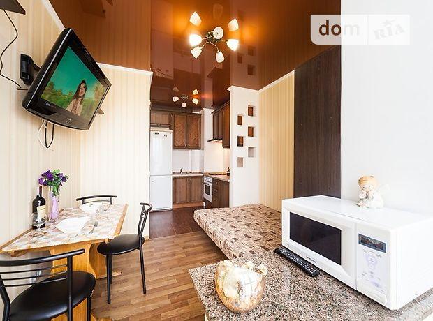 однокомнатная квартира в Одессе, на мас. Радужный 16, в аренду на короткий срок посуточно фото 1
