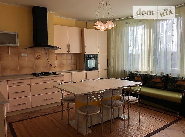 однокомнатная квартира в Одессе, район Киевский, на Тополева улица 14/1, в аренду на короткий срок посуточно фото 1