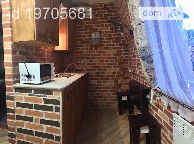однокомнатная квартира в Одессе, район Киевский, на ул. Золотой берег в аренду на короткий срок посуточно фото 1