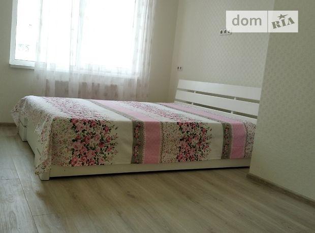 однокомнатная квартира в Одессе, район Киевский, на Проспект Академика Глушко 1, в аренду на короткий срок посуточно фото 1