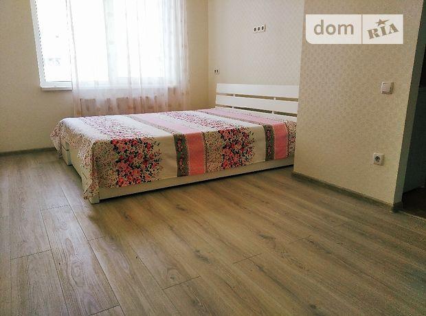 однокомнатная квартира в Одессе, район Киевский, на Проспект Академика Глушко 2, в аренду на короткий срок посуточно фото 1
