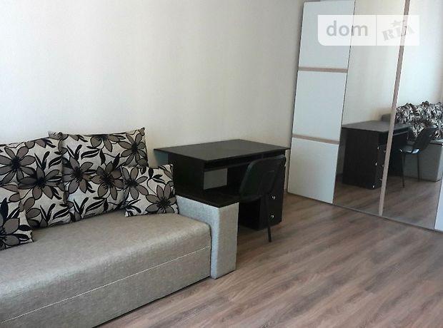 однокомнатная квартира в Одессе, район Киевский, в аренду на короткий срок посуточно фото 1