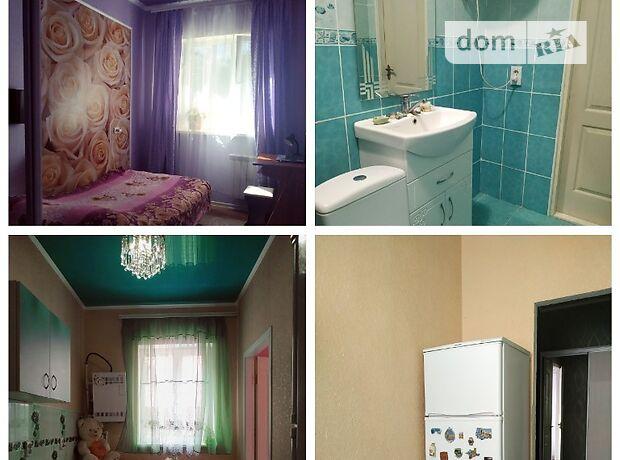 двухкомнатная квартира в Одессе, район Котовского, в аренду на короткий срок посуточно фото 1
