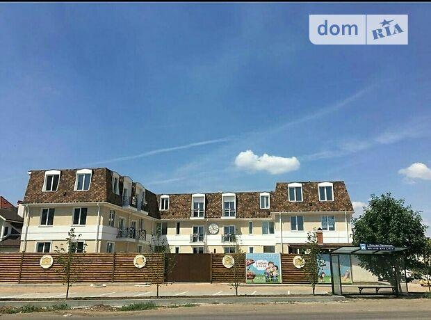 однокомнатная квартира в Одессе, район Лески, на ул. Марсельская 72 в аренду на короткий срок посуточно фото 1