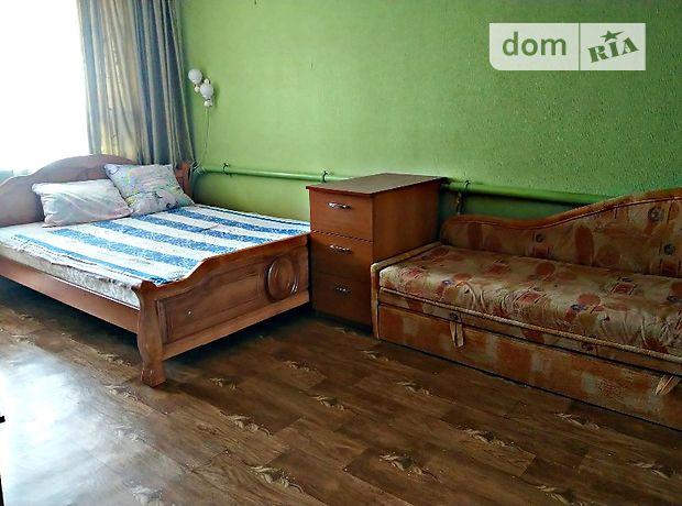 Аренда посуточная квартиры, 1 ком., Одесса, р‑н.Лузановка, Красная улица, дом 8