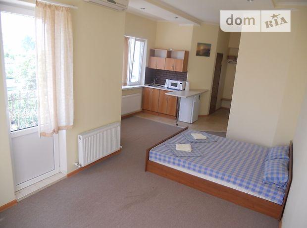 Аренда посуточная квартиры, 1 ком., Одесса, р‑н.Лузановка, Николаевская дорога 281