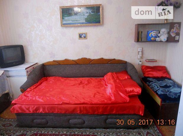 однокомнатная квартира в Одессе, район Лузановка, на дор. Николаевская в аренду на короткий срок посуточно фото 1