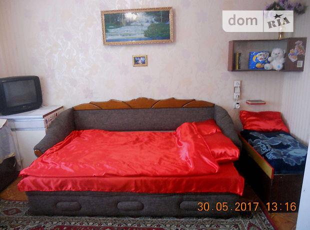Аренда посуточная квартиры, 1 ком., Одесса, р‑н.Лузановка, Николаевская дорога, дом 307