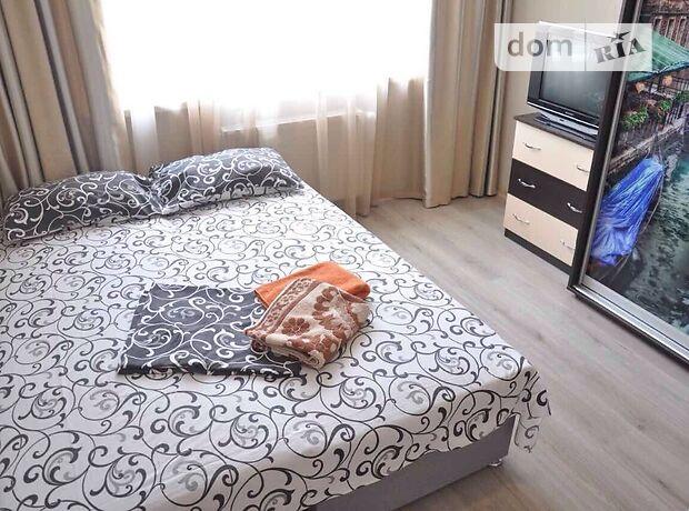 однокомнатная квартира в Одессе, район Молдаванка, на ул. Болгарская 2, в аренду на короткий срок посуточно фото 1