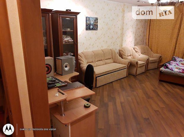 однокомнатная квартира в Одессе, район Поселок Котовского, на ул. Академика Сахарова 36, в аренду на короткий срок посуточно фото 1
