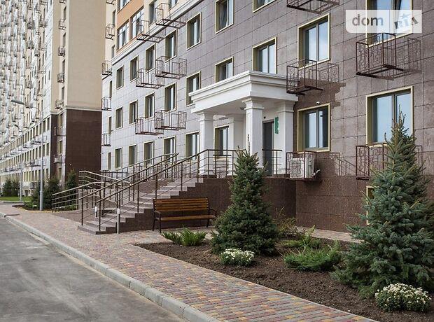 однокомнатная квартира в Одессе, район Поселок Котовского, на Академика Сахарова улица в аренду на короткий срок посуточно фото 1