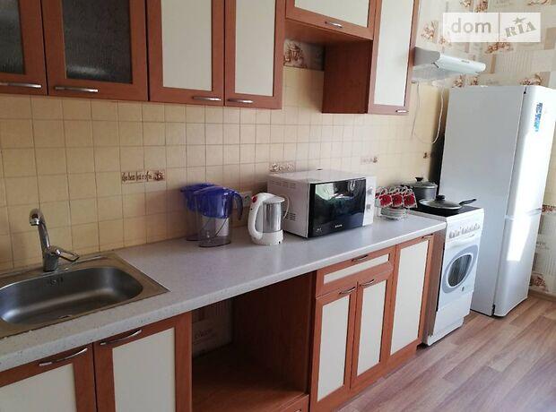 трехкомнатная квартира в Одессе, район Поселок Котовского, на ул. Академика Заболотного 12, в аренду на короткий срок посуточно фото 1