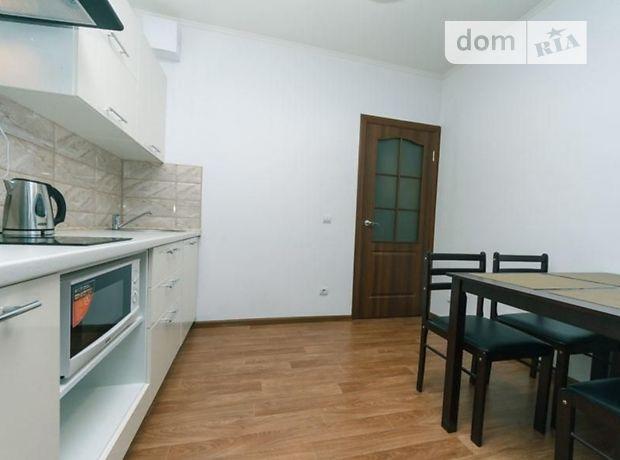 однокомнатная квартира в Одессе, район Поселок Котовского, на ул. Марсельская в аренду на короткий срок посуточно фото 1