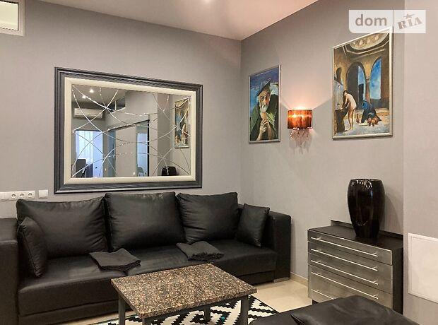 трехкомнатная квартира в Одессе, район Приморский, на плато Гагаринское 5/1 в аренду на короткий срок посуточно фото 1