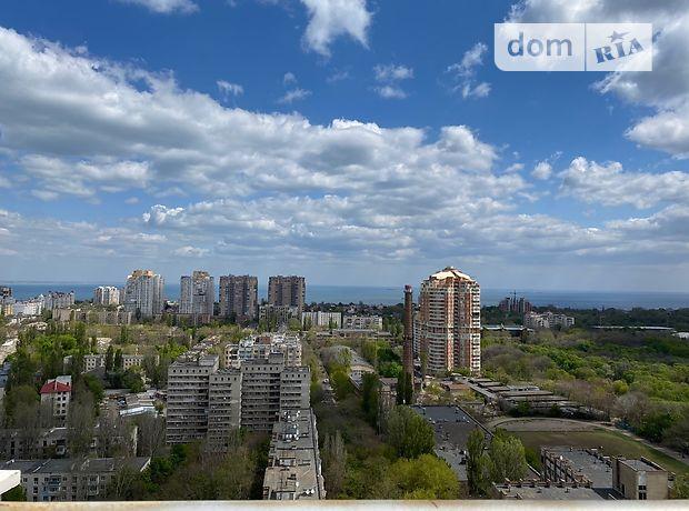 трехкомнатная квартира в Одессе, район Приморский, на ул. Армейская в аренду на короткий срок посуточно фото 1