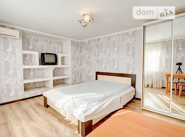 однокомнатная квартира в Одессе, район Приморский, на Довженко улица 4, кв. 2, в аренду на короткий срок посуточно фото 1