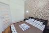 однокомнатная квартира в Одессе, район Приморский, на ул. Солнечная 3б в аренду на короткий срок посуточно фото 6