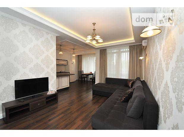 Аренда посуточная квартиры, 3 ком., Одесса, р‑н.Приморский, Французский бульвар 54\23