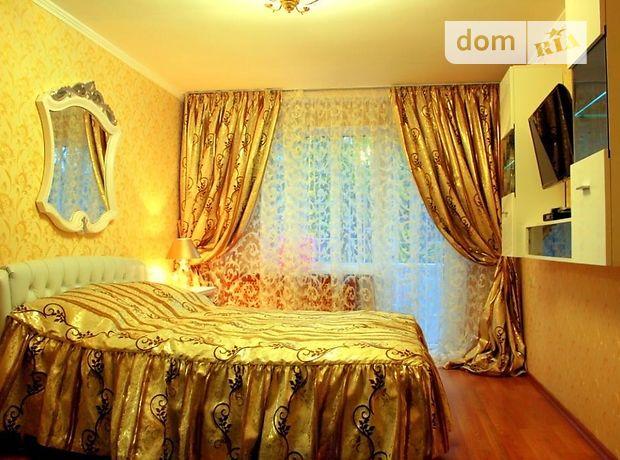 однокомнатная квартира в Одессе, район Приморский, на бул. Французский 22Б, в аренду на короткий срок посуточно фото 1