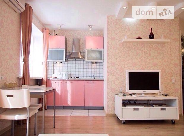 Подобова оренда квартири, 1 кім., Одеса, р‑н.Приморський, Французький бульвар, буд. 16