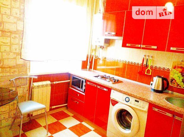 однокомнатная квартира в Одессе, район Приморский, на просп. Гагарина 15, в аренду на короткий срок посуточно фото 1