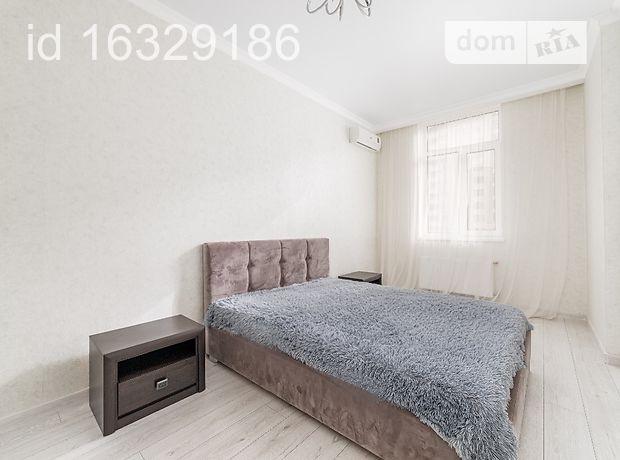 четырехкомнатная квартира в Одессе, район Приморский, на плато Гагаринское 9, в аренду на короткий срок посуточно фото 1