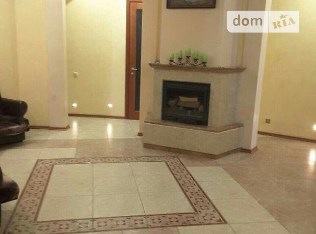 четырехкомнатная квартира в Одессе, район Приморский, на плато Гагаринское 5/3 в аренду на короткий срок посуточно фото 1