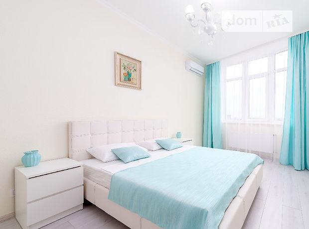 Аренда посуточная квартиры, 2 ком., Одесса, р‑н.Приморский, Гагаринское плато, дом 9