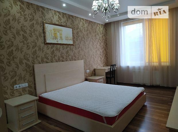 однокомнатная квартира в Одессе, район Приморский, на ул. Генуэзская 24Д, в аренду на короткий срок посуточно фото 1