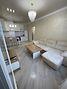 двухкомнатная квартира в Одессе, район Приморский, на ул. Генуэзская в аренду на короткий срок посуточно фото 2