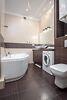 двухкомнатная квартира в Одессе, район Приморский, на ул. Генуэзская в аренду на короткий срок посуточно фото 5