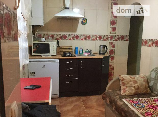 двухкомнатная квартира в Одессе, район Приморский, на ул. Канатная в аренду на короткий срок посуточно фото 1