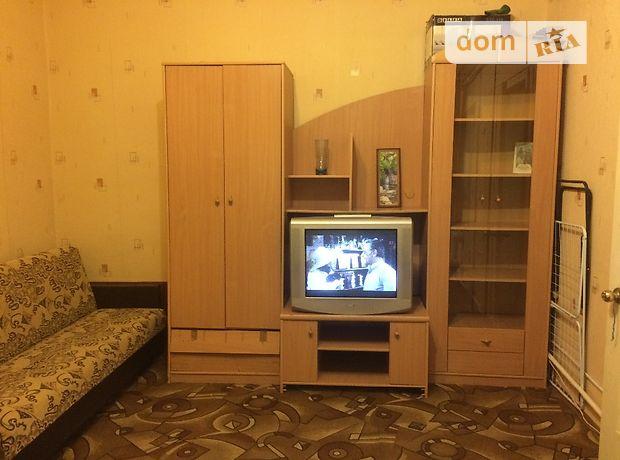 Подобова оренда квартири, 1 кім., Одеса, р‑н.Приморський, Канатна вулиця
