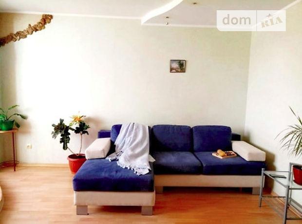 однокомнатная квартира в Одессе, район Приморский, на ул. Композитора Нищинского в аренду на короткий срок посуточно фото 1