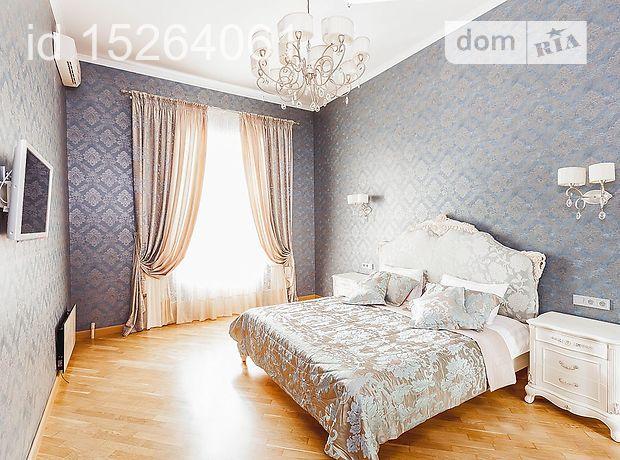 трикімнатна квартира в Одесі, район Приморський, на пров. Красний 11, в оренду на короткий термін подобово фото 1