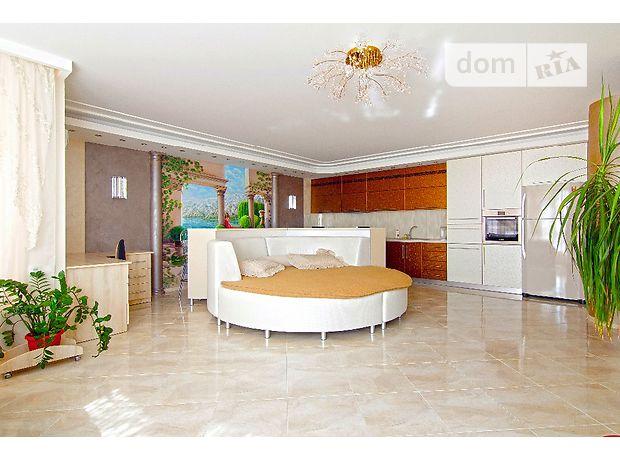 Аренда посуточная квартиры, 1 ком., Одесса, р‑н.Приморский, Обсерваторный переулок