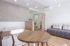 однокомнатная квартира в Одессе, район Приморский, на ул. Солнечная в аренду на короткий срок посуточно фото 8