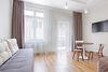однокомнатная квартира в Одессе, район Приморский, на ул. Солнечная в аренду на короткий срок посуточно фото 6