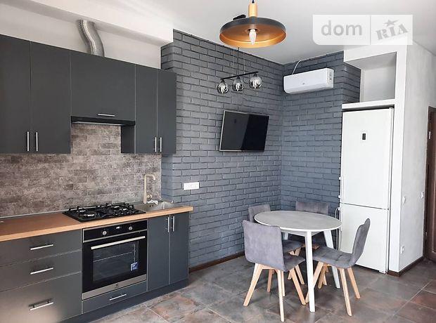 однокомнатная квартира в Одессе, район Приморский, на ул. Пантелеймоновская в аренду на короткий срок посуточно фото 1